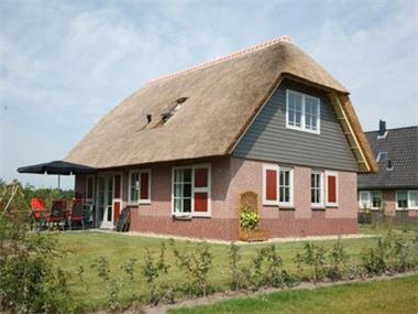 Grote foto fh003 vakantiehuis in appelscha vakantie nederland noord