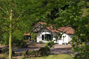 Grote foto bra062 vakantiehuis in uden vakantie nederland midden