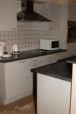 Grote foto vakantie appartement 6 8 personen oostende vakantie belgi