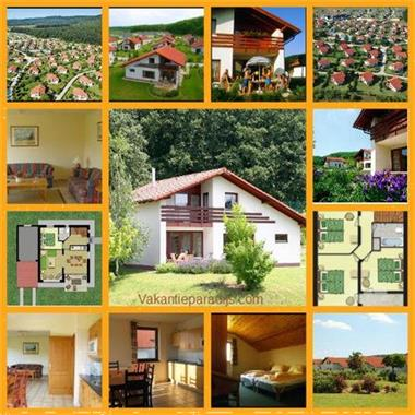 Grote foto vakantieparadijs.com top familie vakantiepark vakantie hongarije