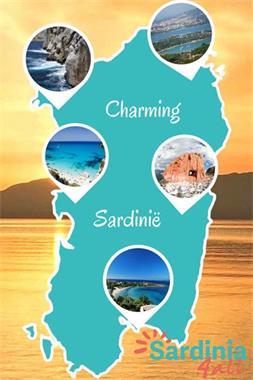 Grote foto rondreizen door sardini vakantie groepen en rondreizen