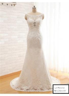Grote foto trouwjurk kleding dames trouwkleding