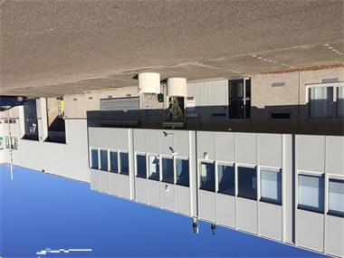 Grote foto betaalbare bedrijfsruimte voor fotostudio bedrijfspanden bedrijfsruimte te huur