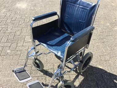 Grote foto vouwbare rolstoel 65 euro almere stad beauty en gezondheid rollators