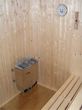 Grote foto ardennenhuisje met sauna en wifi vakantie belgi