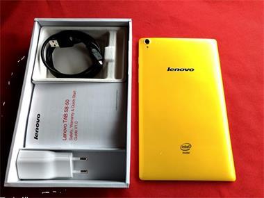 Grote foto lenovo tab s8 50f 8 fast 1.86ghz quad core tablet computers en software overige merken