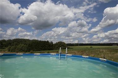 Grote foto leuk vakantiehuis met zwembad en visvijver vakantie belgi