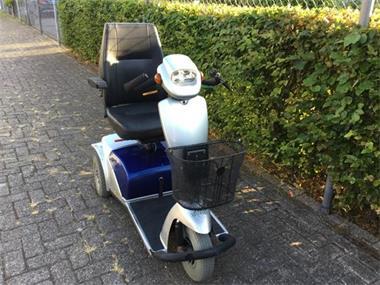 Grote foto scootmobiel winner 15 km per uur beauty en gezondheid scootmobiels