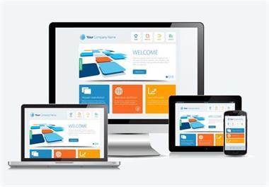 Grote foto professionele website voor slechts 99 diensten en vakmensen webdesigners en domeinnamen