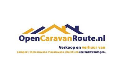 Grote foto opencaravanroute.nl simpel betaalbaar en snel caravans en kamperen overige caravans en kamperen