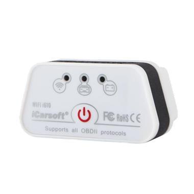 Grote foto icarsoft i610 wifi scanner auto onderdelen auto gereedschap