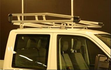 Grote foto imperiaal alurack nieuw met montage volkswagen auto onderdelen accessoire delen