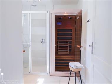 Grote foto 10 persoons nieuw vakantiehuis met sauna in sluis eede vakantie nederland zuid