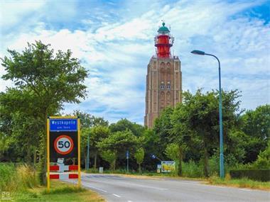 Grote foto 22 persoons groepsaccommodatie 5 aan de zeeuwse kust te huur vakantie nederland zuid