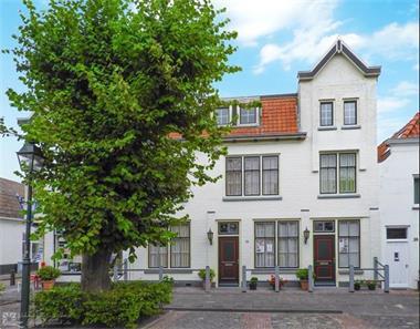 Grote foto 2 persoons vakantieappartement in het centrum colijnsplaat vakantie nederland zuid