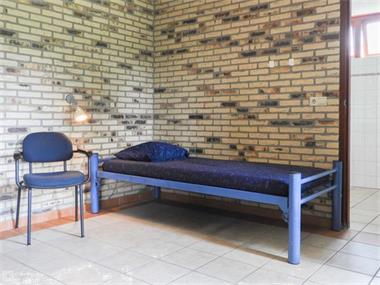 Grote foto luxe 32 personen groepsaccommodatie op vakantiepark in ellem vakantie nederland zuid