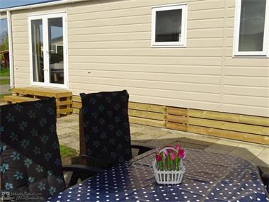 Grote foto mooie 4 persoons vakantiechalet op camping in scharendijke vakantie nederland zuid