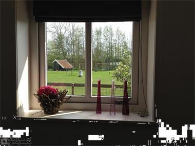 Grote foto prachtig en kindvriendelijk 6 persoons vakantiehuis met kind vakantie nederland zuid