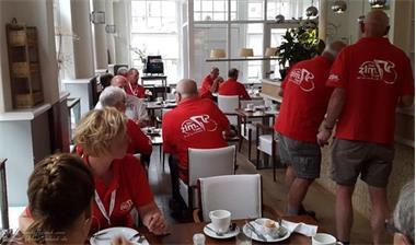 Grote foto prachtige 25 persoons groepsaccommodatie in sint maartensdij vakantie nederland zuid
