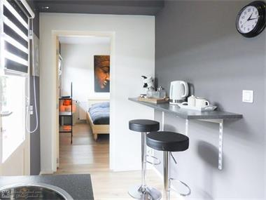 Grote foto knus 2 persoons vakantieappartement op zeer rustige locatie vakantie nederland zuid