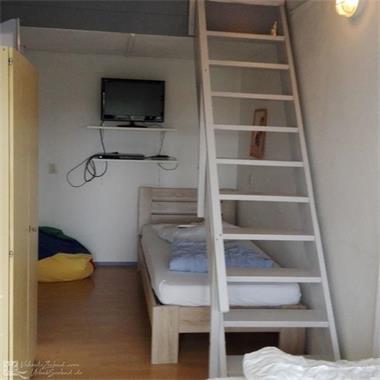 Grote foto ruim 6 persoons vakantiehuis in stavenisse vlakbij de ooster vakantie nederland zuid