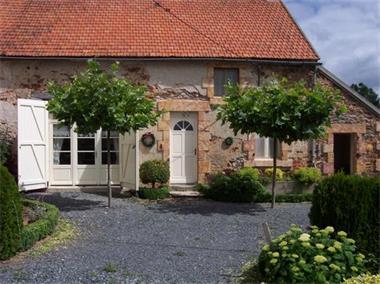 Grote foto geheel gerenoveerd karakteristieke boerderij vakantie frankrijk