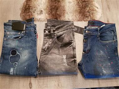 Grote foto d2 dsquared pp jeans kleding heren spijkerbroeken en jeans