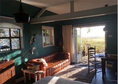 Grote foto vakantiehuisje bee bee bungalow den burg vakantie nederland noord