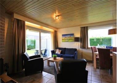 Grote foto vakantiehuisje t hoogelandt 92 de koog vakantie nederland noord