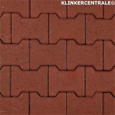 Grote foto 14073 nieuwe betonklinkers rood h klinkers 8cm dik komo h pr tuin en terras tegels en terrasdelen