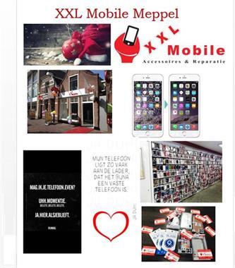 Grote foto nokia xxl mobile meppel reparatie telecommunicatie nokia