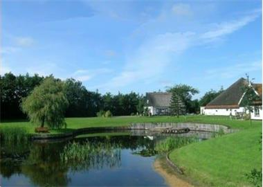 Grote foto vakantiehuisje schilderweg 163 koetshuis den burg vakantie nederland noord