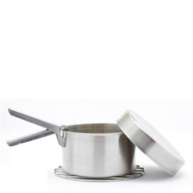 Grote foto kelly kettle cook set large caravans en kamperen overige caravans en kamperen