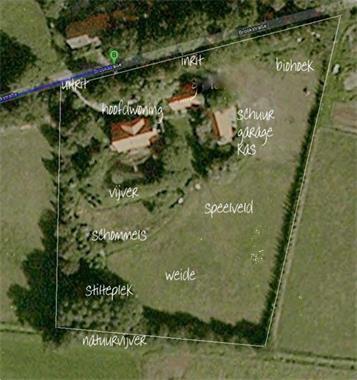 Grote foto gereserveerd. duitsland ringe vlakbij coevorden emmen huizen en kamers landhuizen