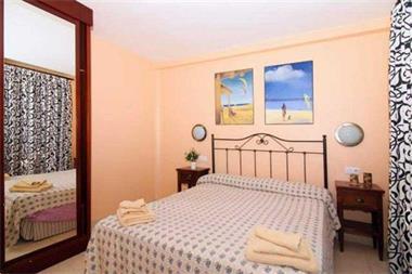 Grote foto fuerteventura 2 slaapkamer appartement vakantie spanje