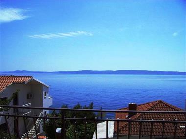 Grote foto panoramaappartementen in kroatie 40m van de zee vakantie kroati