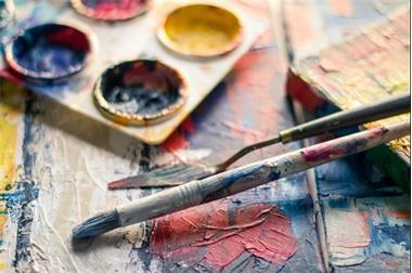 Grote foto 60andmore biedt inspiratie hobby en vrije tijd schilderen