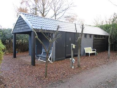 Grote foto spoed gemeubileerde woonruimte beschikbaar nabij leek roden caravans en kamperen overige caravans en kamperen