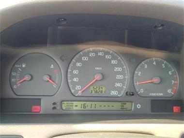 Grote foto mooie volvo xc70 1998 auto volvo