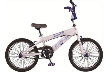 Grote foto altec blue power 20 inch bmx fietsen en brommers algemeen