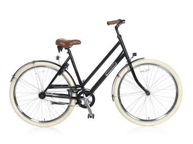 Grote foto montebella damesfiets 28 inch zwart fietsen en brommers damesfietsen