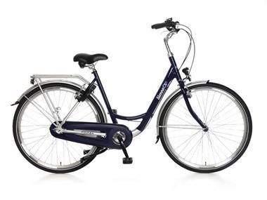 Grote foto sienna 28 inch damesfiets blauw fietsen en brommers damesfietsen