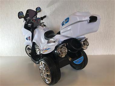 Grote foto bmw k1600 motor 6v aux koffer wit kinderen en baby los speelgoed