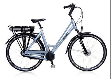Grote foto e volution 1.0 elektrische damesfiets 28 inch 7 versn. sky b fietsen en brommers damesfietsen