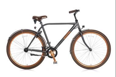 Grote foto easton herenfiets 28 inch blauw fietsen en brommers herenfietsen