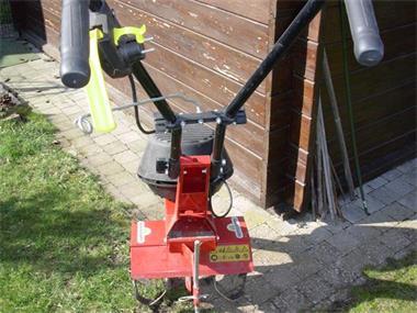 Grote foto frees machine in zeer goede staat tuin en terras tuingereedschap