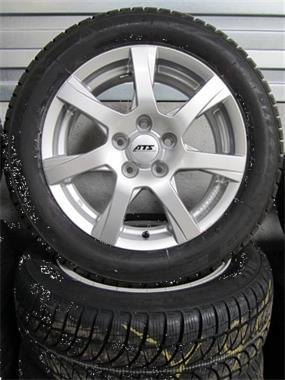 Grote foto 3158 16 inch wielen ats nieuw licht metaal auto onderdelen overige auto onderdelen
