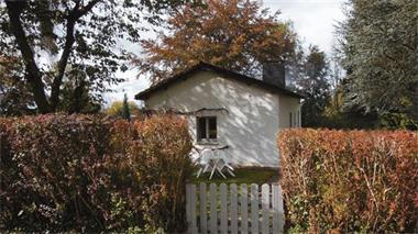 Grote foto durbuy lovely cottage voor 2 5 p haard tuin bos vakantie belgi