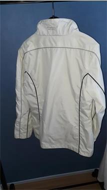 Grote foto te koop witte zomerjas kleding dames jassen zomer