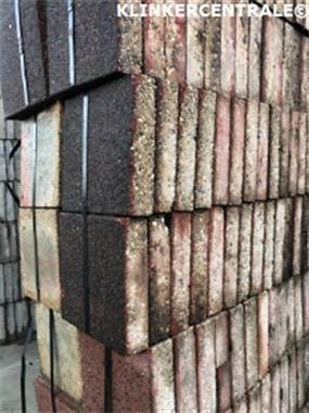Grote foto 19075 275m2 rood 30x30x7 5 8cm betontegels tuintegels stoept tuin en terras tegels en terrasdelen